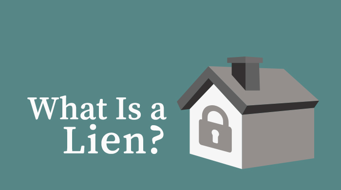What is a Lien & How does Lien Work?