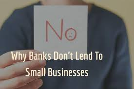 Why Do Banks Say No to Startup Loans?