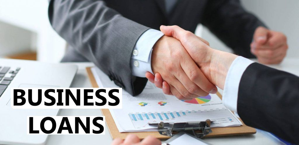 What is Business Loan? Types of business loans & Its Uses