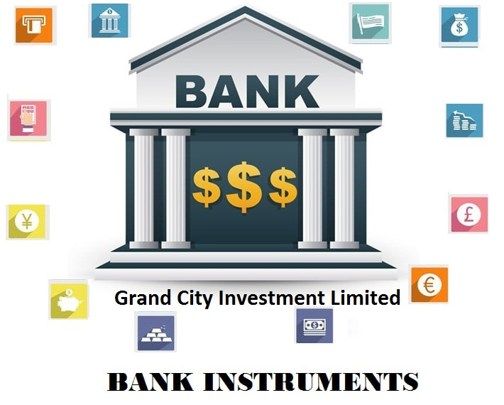 Bank Instruments & Genuine Bank Instrument Provider